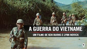 A Guerra do Vietnã: Um filme de Ken Burns e Lynn Novick (2017)