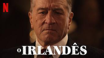 O Irlandês (2019)