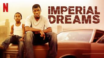 Sonhos Imperiais (2014)