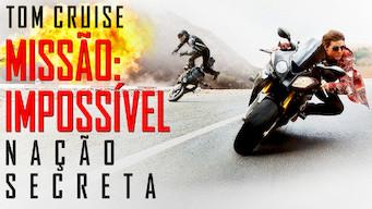 Missão Impossível - Nação Secreta (2015)