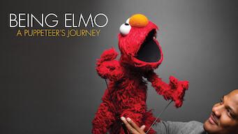 Being Elmo (2011)