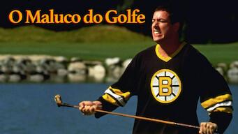 Um maluco no golfe (1996)