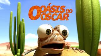 Oscar no Oásis (2011)
