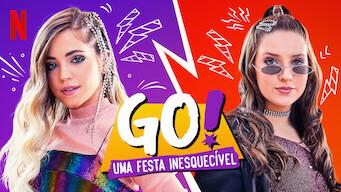 GO! Uma Festa Inesquecível (2019)