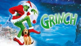O Grinch (2000)