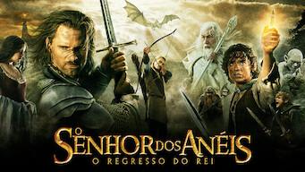 O Senhor dos Anéis - O Regresso do Rei (2003)