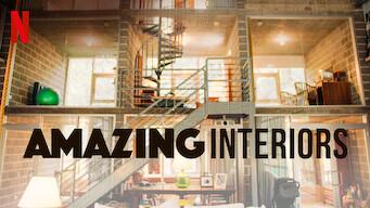 Amazing Interiors (2018)