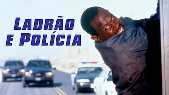 Um Tira muito Suspeito (1999)