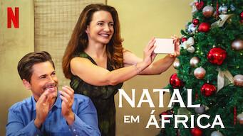 Natal em África (2019)