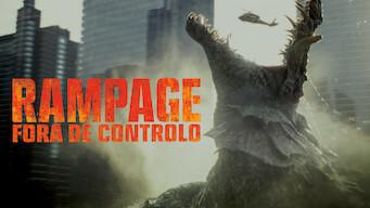 Rampage – Fora de Controlo (2018)