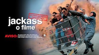 Jackass, cara-de-pau: O filme (2002)
