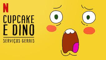Cupcake e Dino - Serviços Gerais (2019)