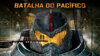 Batalha do Pacífico (2013)