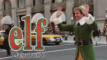 Elf – O Falso Duende (2003)