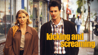 Kicking and Screaming (1995)