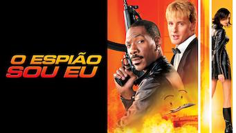O Espião Sou Eu (2002)