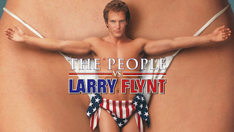 O povo contra Larry Flynt (1996)