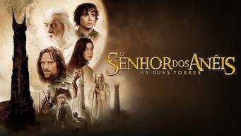 O Senhor dos Anéis - As Duas Torres (2002)