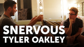Snervous Tyler Oakley (2015)