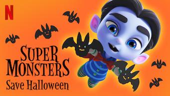 Super Monsters Save Halloween (2018)