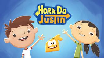 Hora do Justin (2012)
