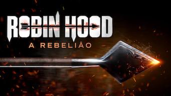 Robin Hood: A Rebelião (2018)