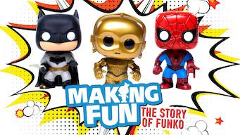 Making Fun: A História da Funko (2018)