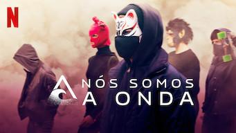 Nós Somos a Onda (2019)