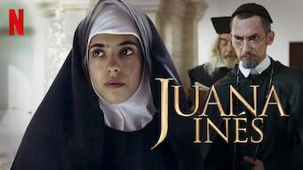 Juana Inés (2016)