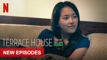 Terrace House: Tóquio 2019-2020 (2019)
