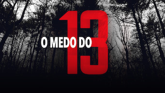 O medo do 13 (2015)