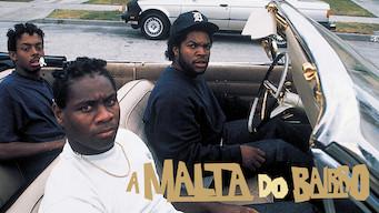 Os donos da rua (1991)