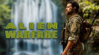 Guerra contra Aliens (2019)