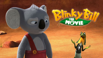 Blinky Bill: The Movie (2015)