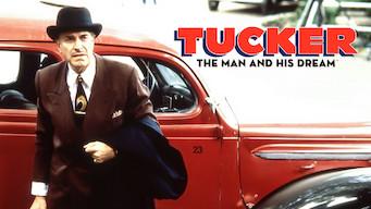 Tucker – O Homem e o Seu Sonho (1988)