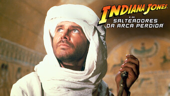 Os Caçadores da Arca Perdida (1981)