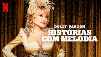 Dolly Parton: Histórias com Melodia (2019)
