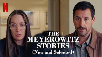 Os Meyerowitz: Família Não se Escolhe (Histórias Novas e Selecionadas) (2017)