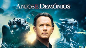 Anjos e Demónios (2009)
