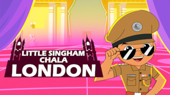 Little Singham in London (2019)