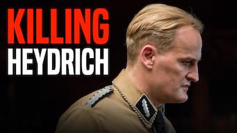 Killing Heydrich (2017)