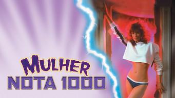 Mulher nota 1000 (1985)