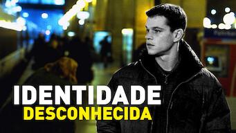 Identidade Desconhecida (2002)