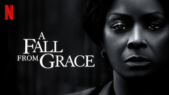 A Fall from Grace (2020)