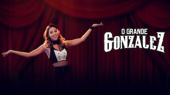 O Grande Gonzalez (2015)