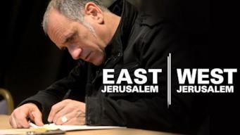 East Jerusalem West Jerusalem (2014)