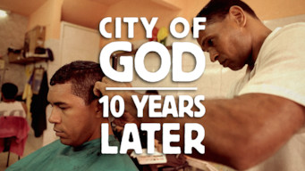 City of God: 10 Years Later (2013)