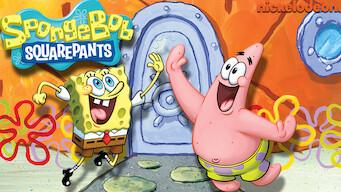SpongeBob SquarePants (2013)