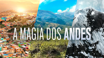A Magia dos Andes (2019)