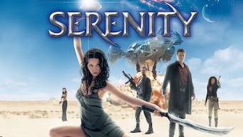 Serenity - A luta pelo amanhã (2005)